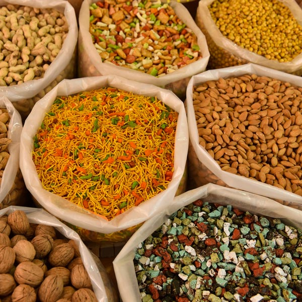 Nuts and Seeds  Best Foods For Healthy Hair Nuts and Seeds